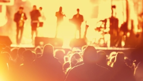 Legendary Concerts of Rock