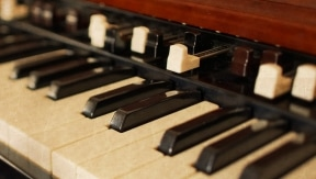Legendary keyboards and synthesizers