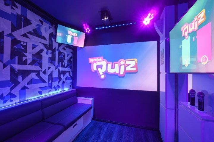 Room Tangram