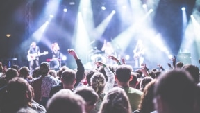 Land a gig at your favorite festival