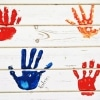 Karaoké Handprints on the Wall Kenny Rogers
