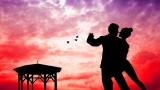 Instrumentaali MP3 Help Me Make It Through the Night - Karaoke MP3  tunnetuksi tekemä Michael Bublé
