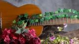 Playback MP3 I giardini di marzo - Karaoke MP3 strumentale resa  famosa  da Lucio Battisti