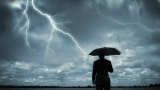 Let it Rain kustomoitu tausta - Eric Clapton