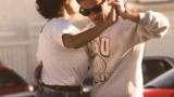Livin' La Vida Loca kustomoitu tausta - Ricky Martin