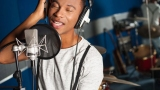Instrumental MP3 Jealous - Karaoke MP3 Wykonawca Labrinth
