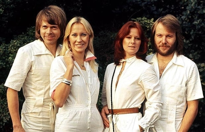 Recisio reaches a world-first agreement to offer Abba's repertoire