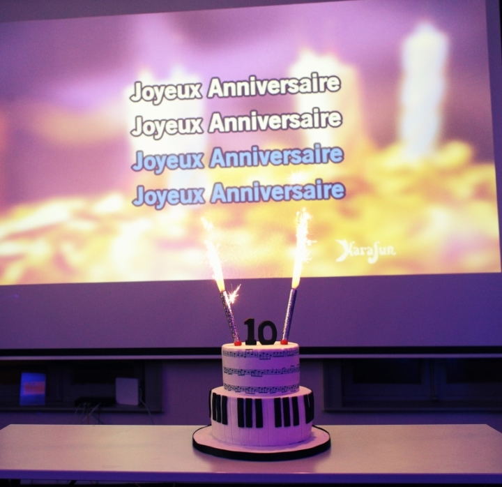 KaraFun Group celebrates 10 years