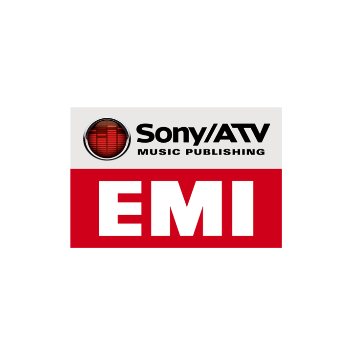 Partenariat avec Sony ATV Music Publishing
