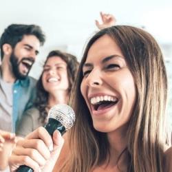 Karaoke for Windows, iPhone, iPad, Android - KaraFun