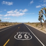 Get Your Kicks On Route 66 Karaoke Bing Crosby