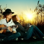 Karaoké Carrying Your Love With Me George Strait
