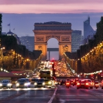 Il est cinq heures, Paris s'éveille Karaoke Amandine Bourgeois