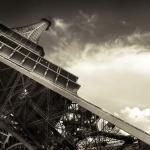 Paris au mois d'août Karaoke Charles Aznavour