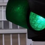 Green Lights Karaoke Aloe Blacc
