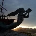 Karaoké La nave del olvido José José