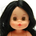 La poupée qui fait non Karaoke Mylène Farmer