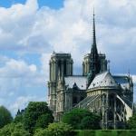 Karaoké Le temps des cathédrales Notre-Dame de Paris
