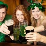 Karaoké There's Irish In Our Eyes Lee Matthews