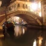 Les gondoles à Venise Karaoke Sheila