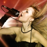 I Love Rock 'n' Roll Karaoke Britney Spears