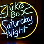 Karaoke Get Down Saturday Night Oliver Cheatham