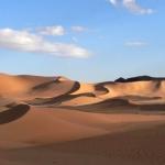 Quand t'es dans le désert Karaoke Jean-Patrick Capdevielle