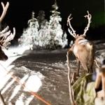 Reindeer Boogie Karaoke Trisha Yearwood