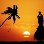 Hawaiian Sunset Karaoke Elvis Presley