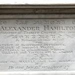 Alexander Hamilton Karaoke Hamilton