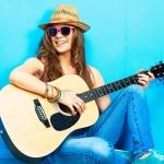 La fille d'Ipanema Karaoke Pauline Croze