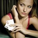 Poker Face Karaoke Marcela Mangabeira