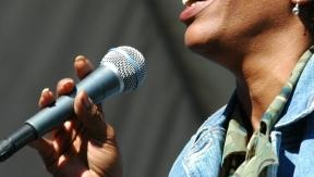 Karaoke is good for health