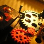 Robot Man Karaoke Connie Francis