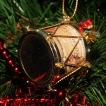 Karaoké Little Drummer Boy Susan Boyle