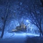 Lost in the Woods (end credits) Karaoke Frozen 2