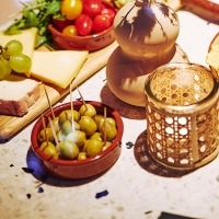 Olives Mix