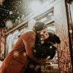 Karaoké I Love the Winter Weather / I've Got My Love to Keep Me Warm Tony Bennett