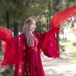 Loyal Brave True Karaoke Mulan (2020 film)