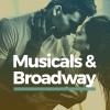 Guitar Backing Tracks Musicals & Broadway