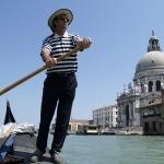 Karaoké Que c'est triste Venise Dany Brillant