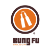 logo Kung Fu Saloon