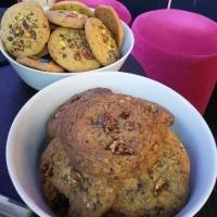 Homemade Cookies (Sucré)