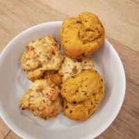 Homemade Cookies (Salé)