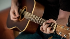 10 guitar songs that are perfect to sing-a-long with at your next party