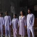 Karaoké Holy Water (gospel choir version) JP Cooper