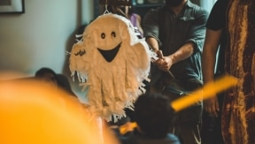 10 idées originales pour organiser une fête d'Halloween inoubliable